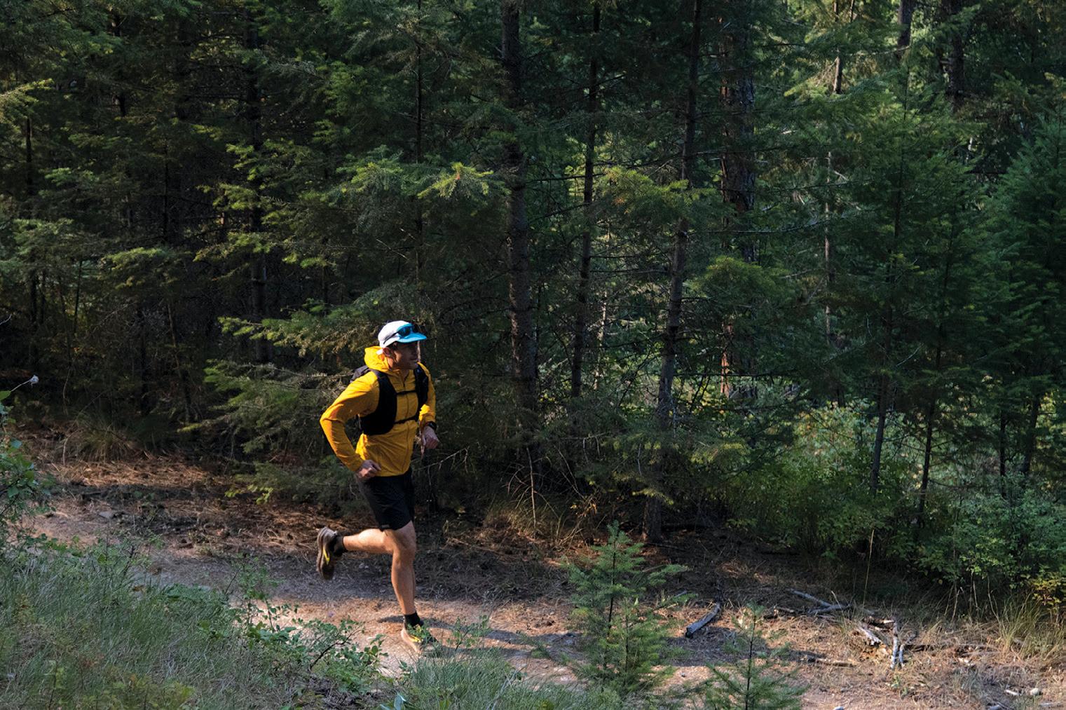 The Backyard  Ultramarathon