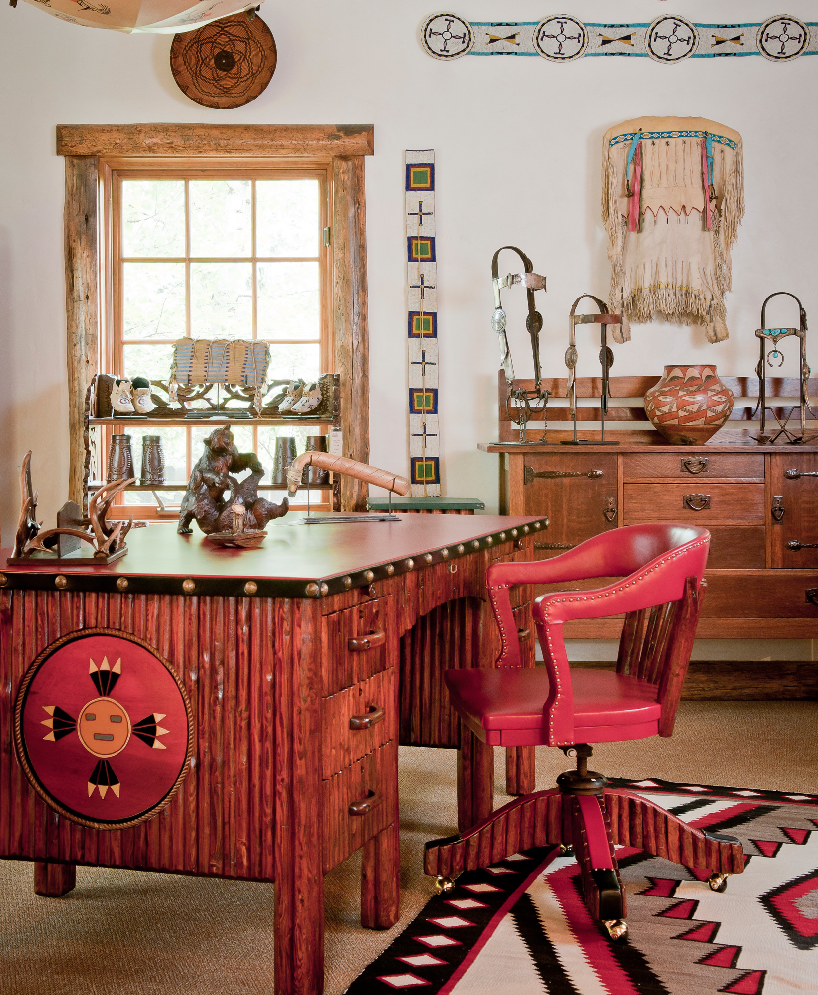 Shoshone Furniture Company